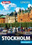 Stockholm (Barangoló) útikönyv - Berlitz