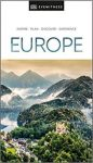 Europe Eyewitness Travel Guide