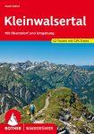 Kleinwalsertal (Die schönsten Tal- und Bergwanderungen) - RO 4455