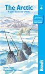 The Arctic: A Guide to Coastal Wildlife - Bradt
