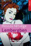 Hosszú hétvége Lembergben útikönyv - Kelet-nyugat könyvek