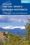 The GR1: Spain's Sendero Histórico - Cicerone Press