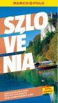 Szlovénia útikönyv - Marco Polo
