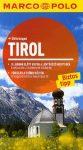 Tirol útikönyv - Marco Polo