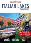 Italian Lakes & Verona Insight Pocket Guide