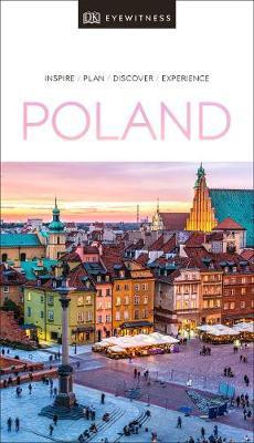 Poland Eyewitness Travel Guide