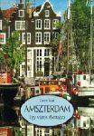 Amszterdam - Egy város életrajza