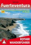 Fuerteventura (Die schönsten Küsten- und Bergwanderungen) - RO 4303