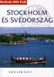 Stockholm és Svédország útikönyv - Booklands 2000