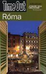 Róma útikönyv - Time Out