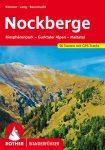 Nockberge (Biosphärenpark – Gurktaler Alpen – Maltatal) - RO 4512