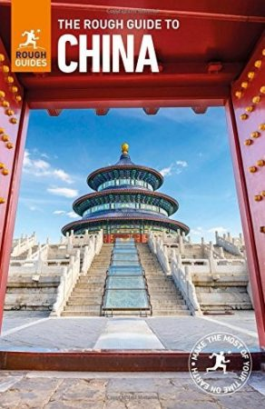 China - Rough Guide