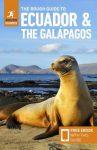 Ecuador & the Galápagos Islands - Rough Guide