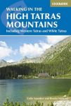 Walking in the High Tatras Mountans - Cicerone Press