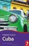 Cuba - Footprint