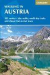 Walking in Austria - Cicerone Press