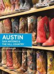 Austin, San Antonio & the Hill Country - Moon