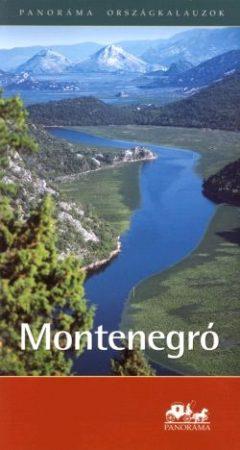 Montenegró útikönyv - Panoráma