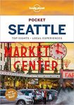 Seattle Pocket - Lonely Planet