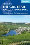 The GR5 Trail - Benelux and Lorraine - Cicerone Press