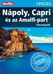 Nápoly, Capri és az Amalfi-part (Barangoló) útikönyv - Berlitz