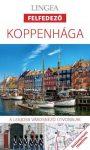 Koppenhága útikönyv - Lingea