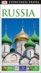 Russia Eyewitness Travel Guide