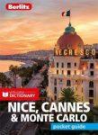 Nice, Cannes & Monte Carlo - Berlitz