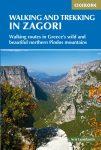Walking and Trekking in Zagori - Cicerone Press