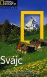 Svájc útikönyv - Nat. Geo. Traveler