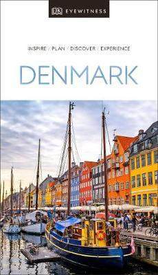 Denmark Eyewitness Travel Guide