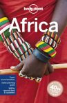 Africa - Lonely Planet