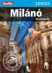 Milánó (Barangoló) útikönyv - Berlitz