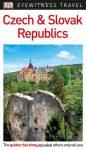 Czech & Slovak Republics Eyewitness Travel Guide
