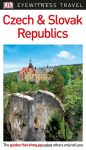 Czech & Slovak Republics Eyewitness Travel Guide