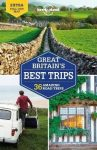 Great Britain's Best Trips - Lonely Planet