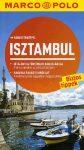 Isztambul útikönyv - Marco Polo