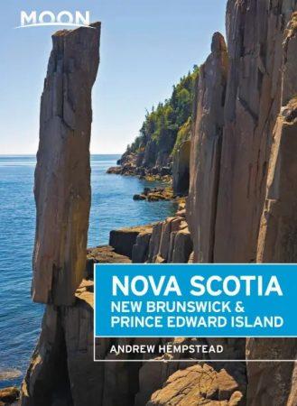 Nova Scotia (New Brunswick & Prince Edward Island) - Moon