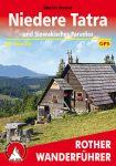 Niedere Tatra und Slowakisches Paradies - RO 4556