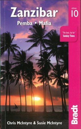 Zanzibar - Bradt