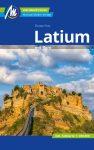Latium mit Rom Reisebücher - MM