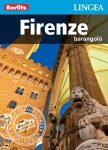 Firenze (Barangoló) útikönyv - Berlitz