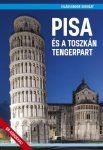 Pisa és a toszkán tengerpart útikönyv - VilágVándor