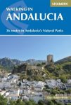 Walking in Andalucia - Cicerone Press