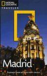 Madrid útikönyv - Nat. Geo. Traveler
