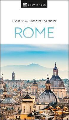 Rome Eyewitness Travel Guide