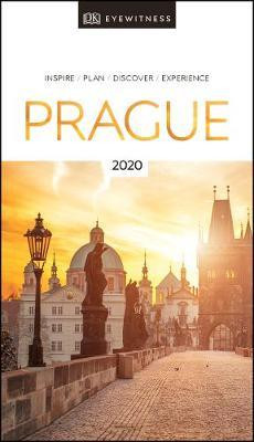 Prague Eyewitness Travel Guide