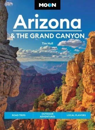 Arizona & the Grand Canyon - Moon