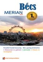 Bécs útikönyv - Merian live!