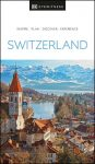 Switzerland Eyewitness Travel Guide